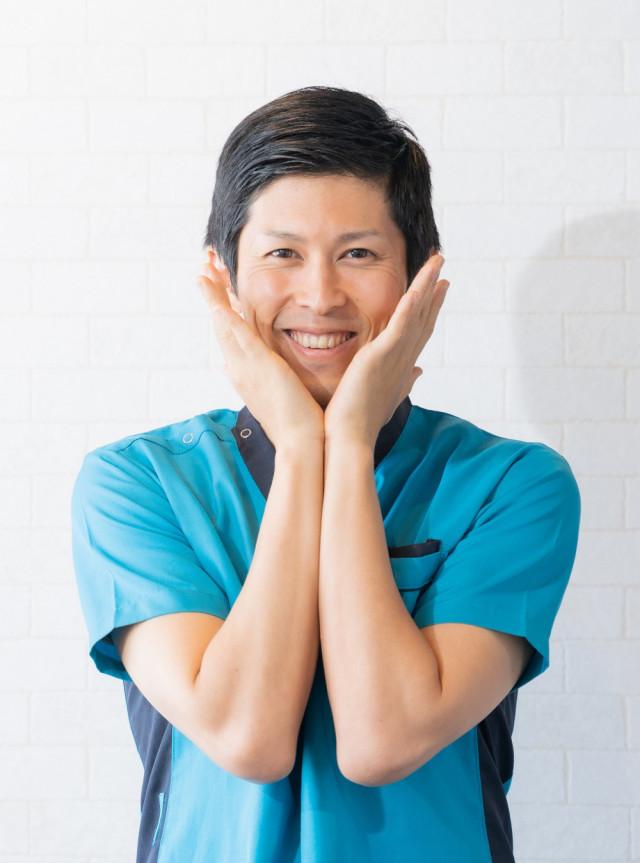 【柔道整復師】 寺町 駿介