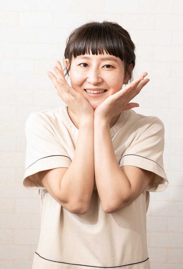 【保育士】 竹中 里奈